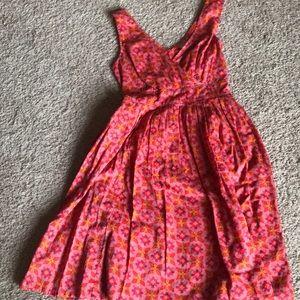 Adorable cotton dress